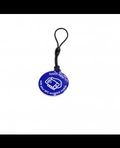 NFC Hang Tag NTAG213 [call to action]