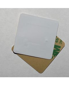 Mifare Classic 1K S50 / EV1 35mm Square NFC Sticker