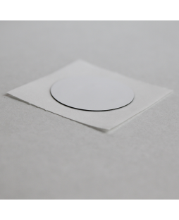25mm REVERSE On-metal NFC Sticker - NTAG213