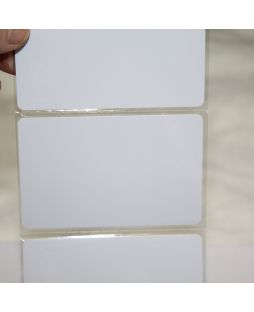 NTAG215 PVC Card - TagMo compatible
