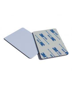 NFC PVC Card Credit Card Size NXP NTAG213