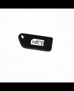 NFC Key Card NTAG213 Black