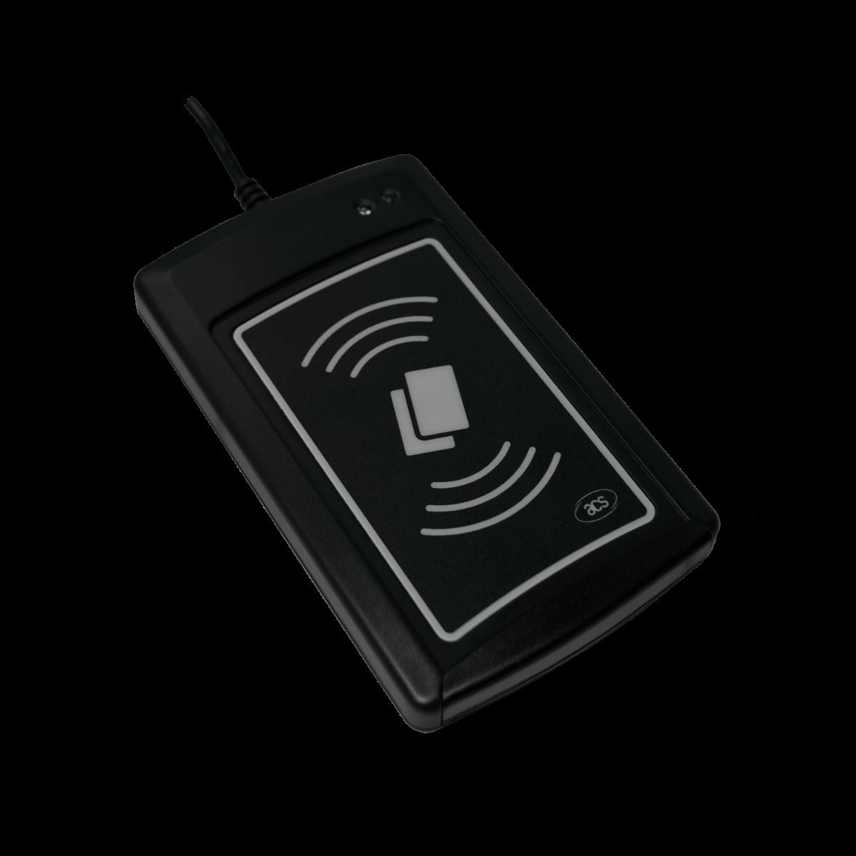 ACR1281U NFC UID Reader